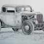 Ford 1932. Yves Briais