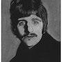 Ringo Starr. Wpascal