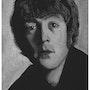 John Lennon. Wpascal