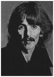 George Harrison. Wpascal