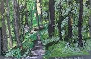 La Forêt de Verors.
