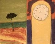 L'horloge sans aiguilles d'Agnès Varda.
