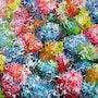 Bouquet cyssl Artiste Alexandre Trubert. Alexandre Trubert
