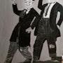 Laurel & Hardy. Ilham Balarh
