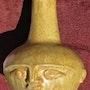 Jean Cocteau : vase anthropomorphe. Historien d'art, Archéologue; Chercheur Free-Lance (Er)
