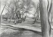 Voorlinden – 06-04-19. Corné Akkers Kunstwerken