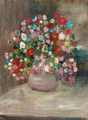 » Les fleurs de mon passé. Christian Peyric