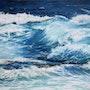 La mer. Houmeau