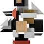 3D Composition N. 16. Eres Mimi