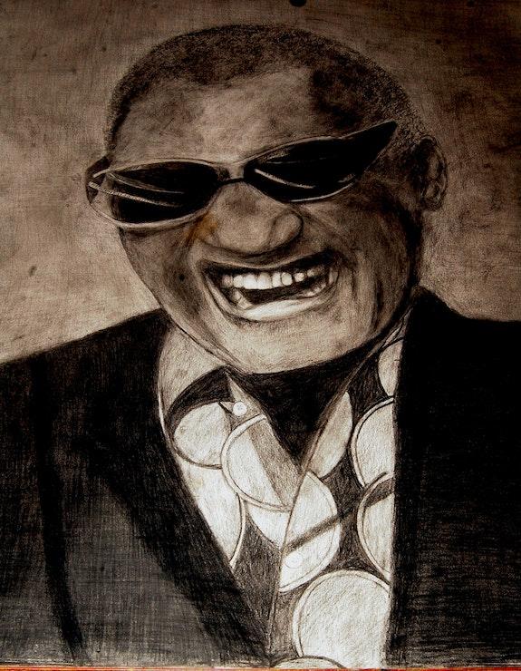Ray the Man. Larry Kanter Larry Kanter