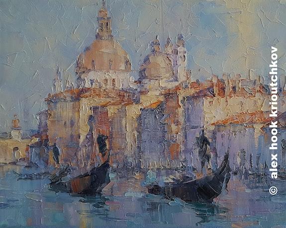Venice IX. Alex Hook Krioutchkov Alex Hook Krioutchkov
