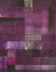 Pixels horizon 1/3. Gabriel Berrón