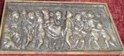 Plaquette du XVIème S. : Bacchanales.. Historien d'art, Archéologue; Chercheur Free-Lance (Er)