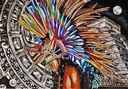 Maya-Kultur Mexicos. Rainer Englisch
