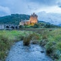 Eilean Donan Castle. Serge Demaertelaere