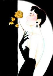 Parfum de Rose.