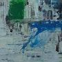 Pulsions intérieur 80/121. Daniel Saint Aignan
