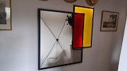 Miroir «Primaires». Francis Priscal
