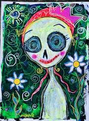 Mandy (la poupée hantée).