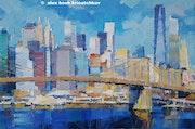 New York V. Alex Hook Krioutchkov
