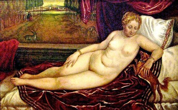 Venus. Aparissi Aparissi
