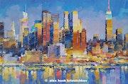 New York XXI. Alex Hook Krioutchkov