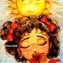I love Sun. Hasna Haïk