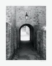 Le Passage… De l'Espoir. Jean Char