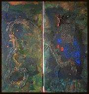 «Pandèmia I confinament». Joan Pascuti