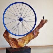 La roue de la vie.