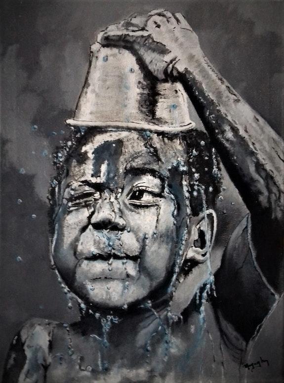 L'eau… La vie.  Maurice