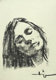 Textured 7. Dominique Dève