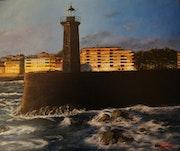 Faro. Carpeño