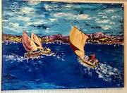 Barques Catalanes..