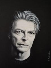 Beau comme Bowie.
