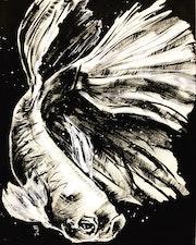 Fish. Taj Mattingly