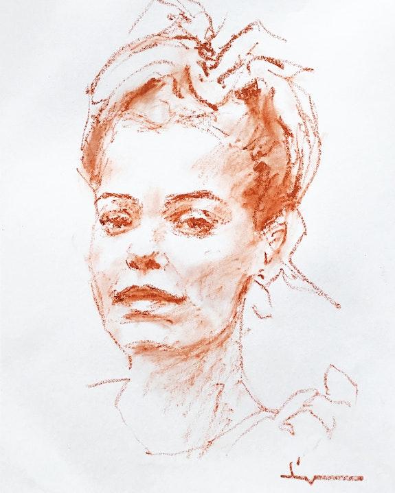 Monochrome 2. Dominique Dève Dominique Dève