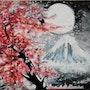 Le Japon. Colette Trôme
