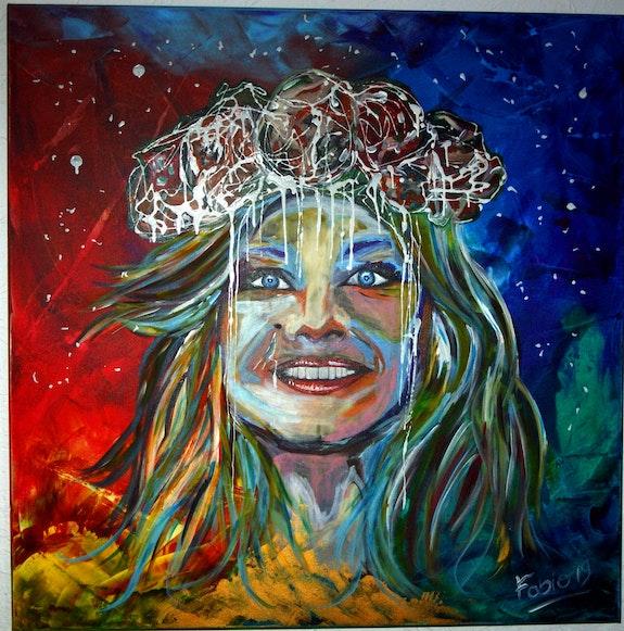 Muse. Fabio Art Gallery Fabio Art Gallery