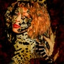 27- Tina Turner. (Collagemania). Carmen Luna