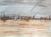 Horizon 1. Bruno Lescarret