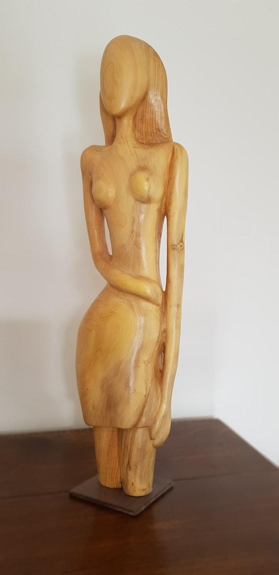 Femme. Max Bernard Bernard Max