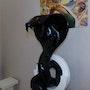 Cobra. Joachim Lemonnier
