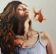 Mind fluid. Shima Ghasemi
