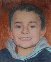 2020-04-27 Portrait de Nolan.