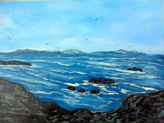 Los mundos marovillosos des ammari-art n-374. Ammari-Art Ammari-Art Artiste Plastique