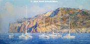 Cap Andritxol II. Mallorca.