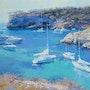 Portals Vells. Mallorca. Alex Hook Krioutchkov