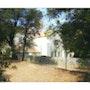 Abbaye Silvacane. Jean Char