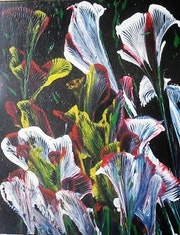 Bouquet. Alain Menard